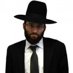 Rabbi Benzion Dicker