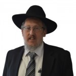 Rabbi Shraga Sender